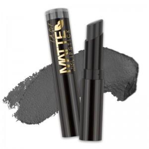 L.A. Girl - Lippenstift - Matte Velvet Lipstick - 824 - Poetic