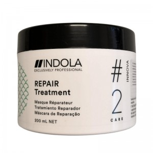 Indola - Haarmaske - Innova Repair Treament Hair Mask - 200ml