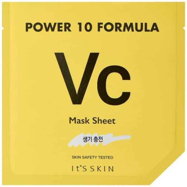 Its Skin - Power 10 Formula VC Mask Sheet