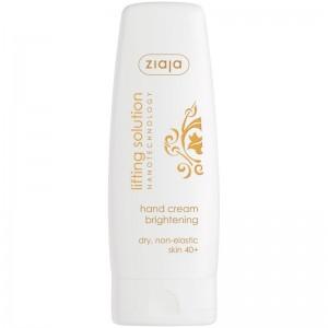 Ziaja - Handcreme - Lifting Solution Hand Cream Brightening