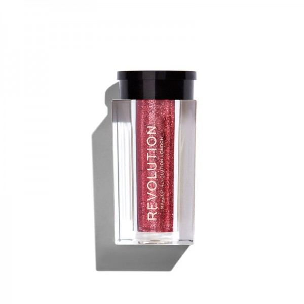 Makeup Revolution - Loser Glitter - Glitter Bomb - Hall Of Fame