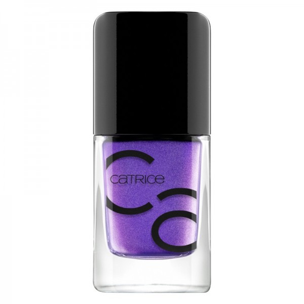 Catrice - Nail Polish - ICONails Gel Lacquer 69