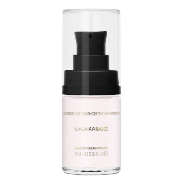 Catrice - Primer - MALAIKARAISS - Healthy Glow Primer - C01 Bare Naked