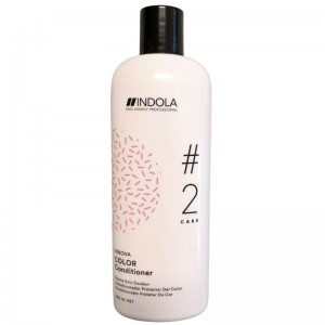 Indola - Haarspülung - Innova Color Conditioner - 300ml