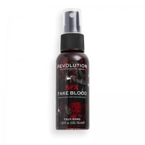 Revolution - Kunstblut - Halloween - SFX Fake Blood Spray