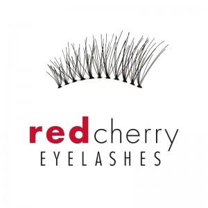 Red Cherry - False Eyelashes - DS03 - Jane