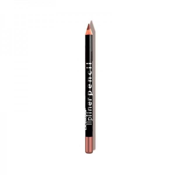 LA Colors - Lipliner - Lipliner Pencil - Sienna