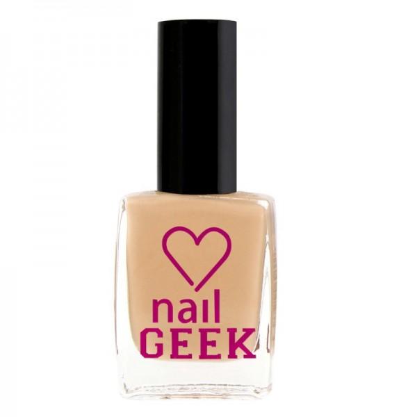 I Heart Makeup - Nail Polish - Nail Geek - Scrumptious
