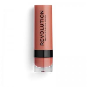 Revolution - Lippenstift - Matte Lipstick - Sugar Coated 108