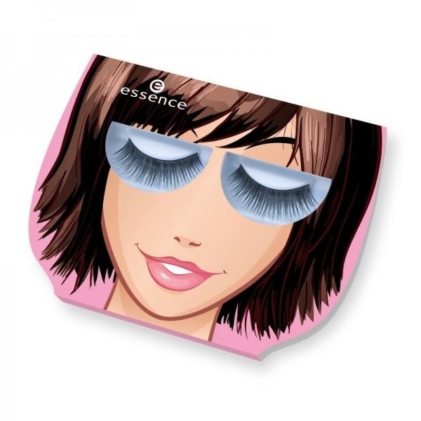 essence - beauty secrets fancy lashes