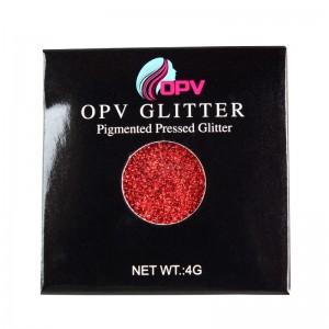 OPV - Glitter - Pressed Glitter - Charmed