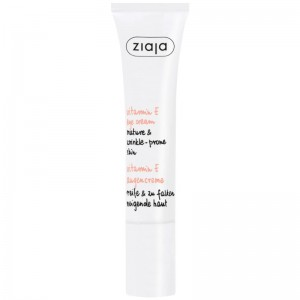 Ziaja - Eye Cream Vitamine E