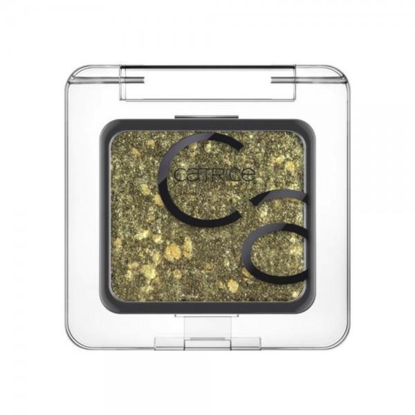 Catrice - Lidschatten - Art Couleurs Eyeshadow - 360 Golden Leaf