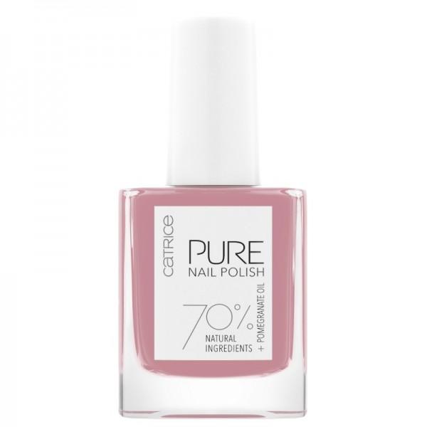 Catrice - Nagellack - PURE Nail Polish 03 - Perfection
