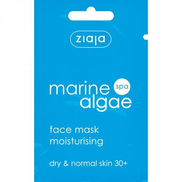 Ziaja - Marine Algae Face Mask