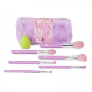 Makeup Obsession - Kosmetikpinselset - Brush Up Brush Set