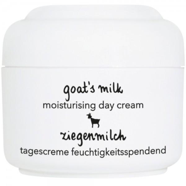 Ziaja - Tagescreme - Ziegenmilch Day Cream