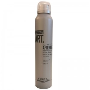 Loreal Professionnel - Tecni Art Morning After Dust Invisible Dry Shampoo - 200ml