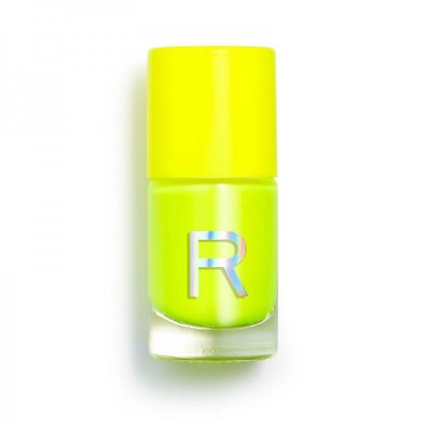 Revolution - Nagellack - Neon Nail Paint Zesty