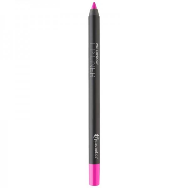 BH Cosmetics - Lipliner - Waterproof Lip Liner - Raspberry