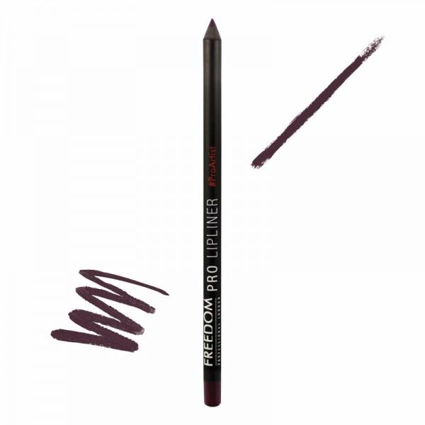 Freedom Makeup - Lipliner - Pro Lipliner - Vamp Noir