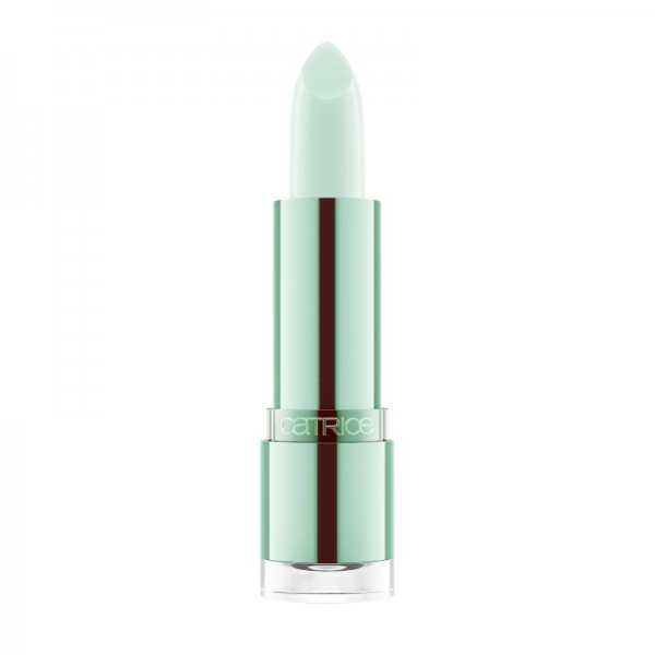 Catrice - Lip Balm - Hemp & Mint Glow Lip Balm 010 - High On Life