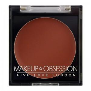 Makeup Obsession - Lippenfarbe - L109 - Apricot