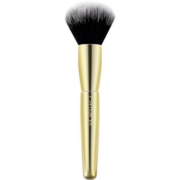 Catrice - Kosmetikpinsel - Online Exclusives - Advent Calendar DIY - Powder Brush