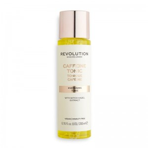 Revolution - Skincare Caffeine Tonic