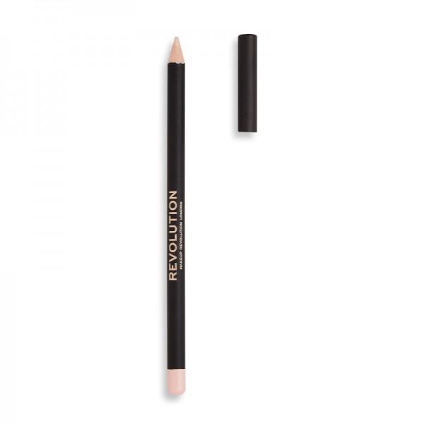 Revolution - Eyeliner - Kohl Eyeliner - Nude