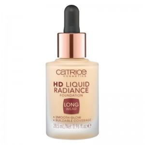 Catrice - Foundation - HD Liquid Radiance Foundation 020