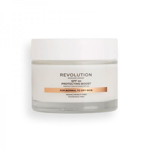Revolution - Skincare Moisture Cream SPF30 - Normal to Dry Skin