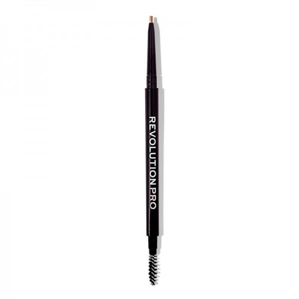 Revolution Pro - Microblading Precision Eyebrow Pencil - Blonde