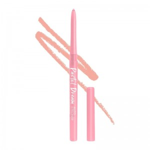 LA Girl - Eyeliner - Dreamy Vibes Collection - Pastel Dream Auto Eyeliner Pencil - Baby Pink