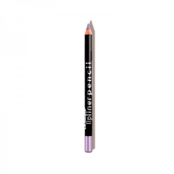 LA Colors - Lipliner - Lipliner Pencil - Lilac Kisses