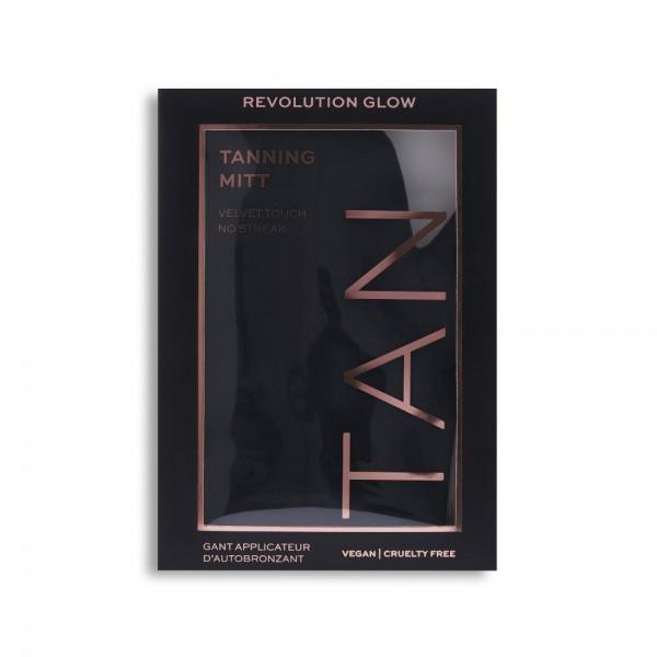 Revolution - Bräunungshandschuhe - Glow Tanning Mitt