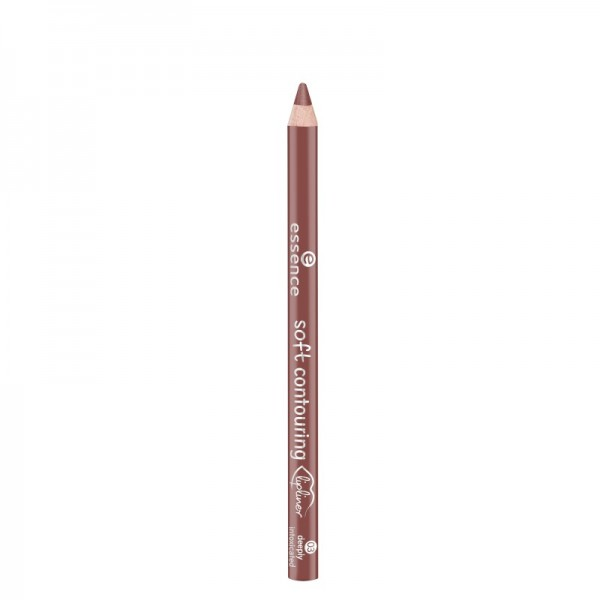 essence - Lipliner - soft contouring lipliner - deeply intoxicated