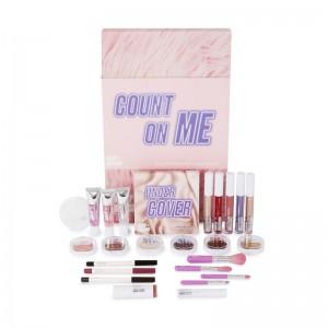 Makeup Obsession - Adventskalender - Count on Me 25 Day Advent Calendar