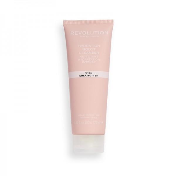 Revolution - Gesichtsreinigung - Skincare Hydration Boost Cleanser