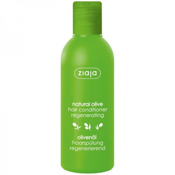 Ziaja - Haarspülung - Natural Olive Regenerating Hair Conditioner