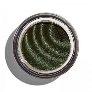 Makeup Revolution - Mono Lidschatten - Magnetize Eyeshadow Green