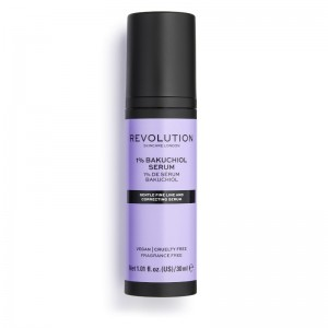 Revolution - Serum - Skincare 1% Bakuchiol Serum