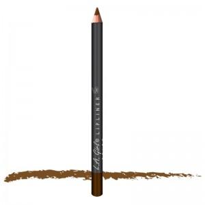LA Girl - Lipliner Pencil - Deepest Brown