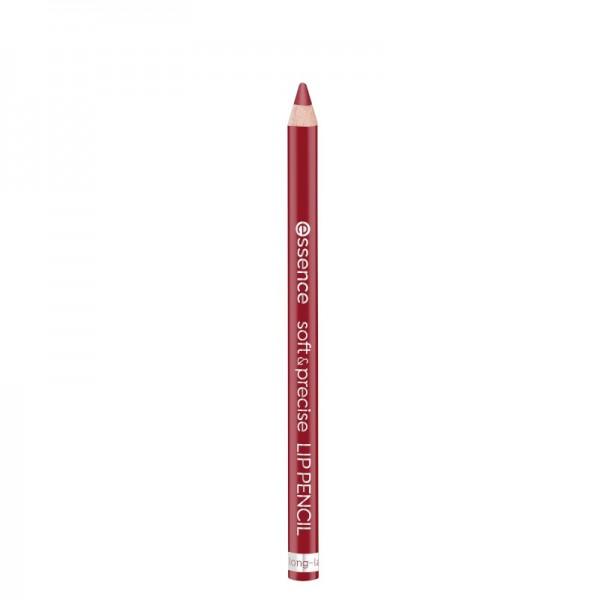 essence - Lipliner - soft & precise lip pencil - 24 fierce
