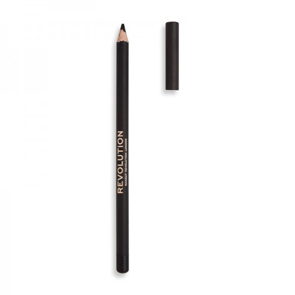 Revolution - Eyeliner - Kohl Eyeliner - Black