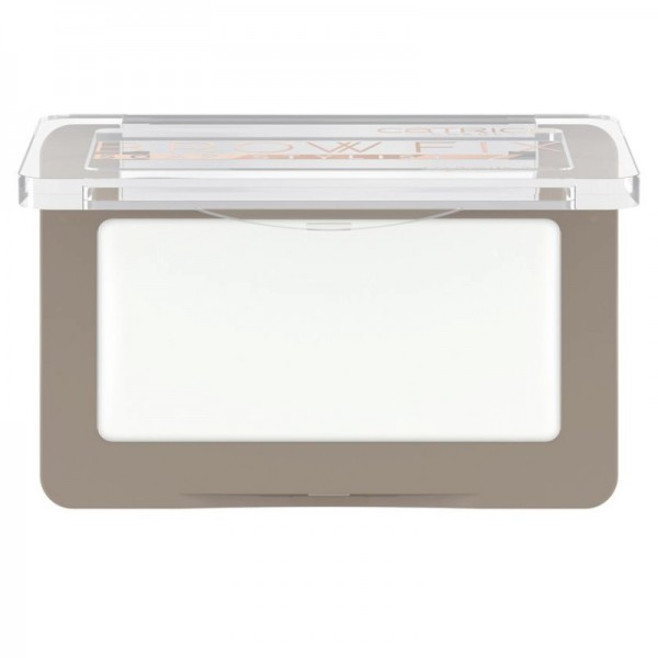 Catrice - Augenbrauenstyler - Brow Fix Soap Stylist - 010 Full And Fluffy