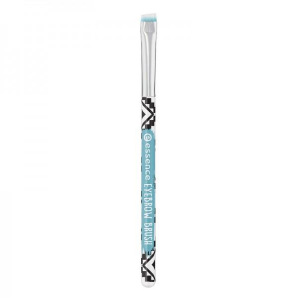 essence - Kosmetikpinsel - eyebrow brush