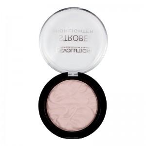 Makeup Revolution - Highlighter - Strobe Highlighter - Moon Glow Lights