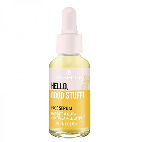 essence - Siero - Hello, good stuff! Face Serum