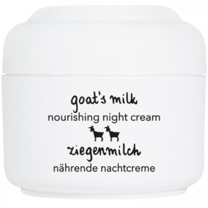 Ziaja - Nachtcreme - Ziegenmilch Nourishing Night Cream 50ml